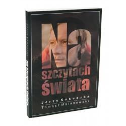 Na Szczytach Świata - Jerzy Kukuczka and Tomasz Malanowski, the book