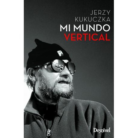 Mi Mundo Vertical - Książka ( Wyd. Hiszpańskie)