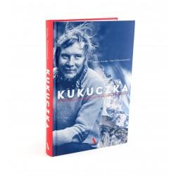 """""""Kukuczka"""" - książka, twarda okładka"""