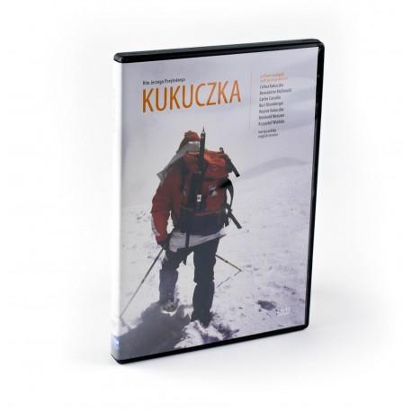 Kukuczka - film dokumentalny DVD+GRATIS